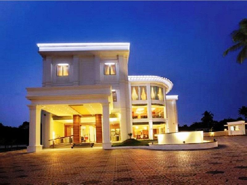 Hotel Wyte Portico, Pathanamthitta