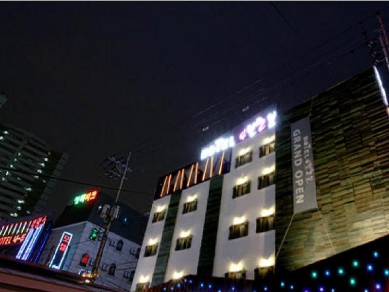 Hotel April 2nd, Dobong