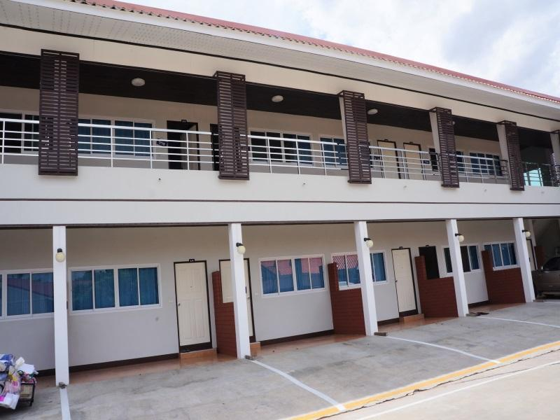 Rutna Resort, Nang Rong