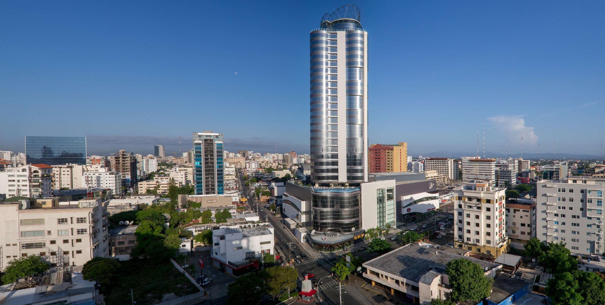 Embassy Suites Santo Domingo, Distrito Nacional