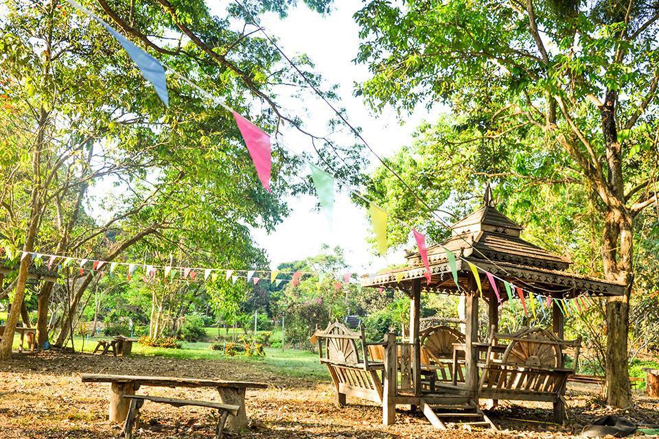Namoon Namsai Resort, Kaeng Krachan