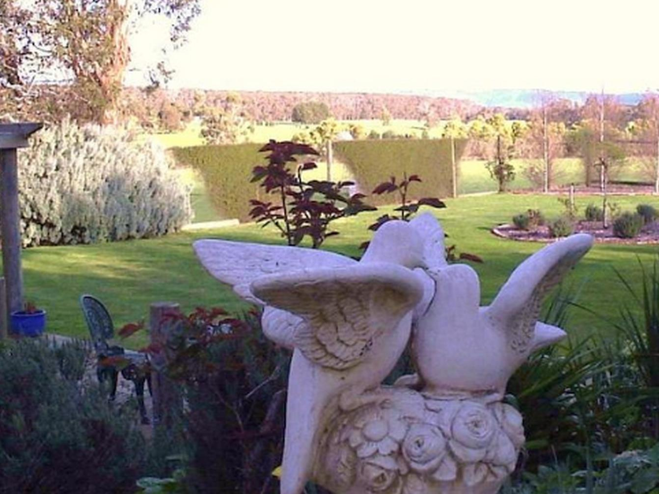 Springbank Bed and Breakfast Retreat , Baw Baw  - Pt B West