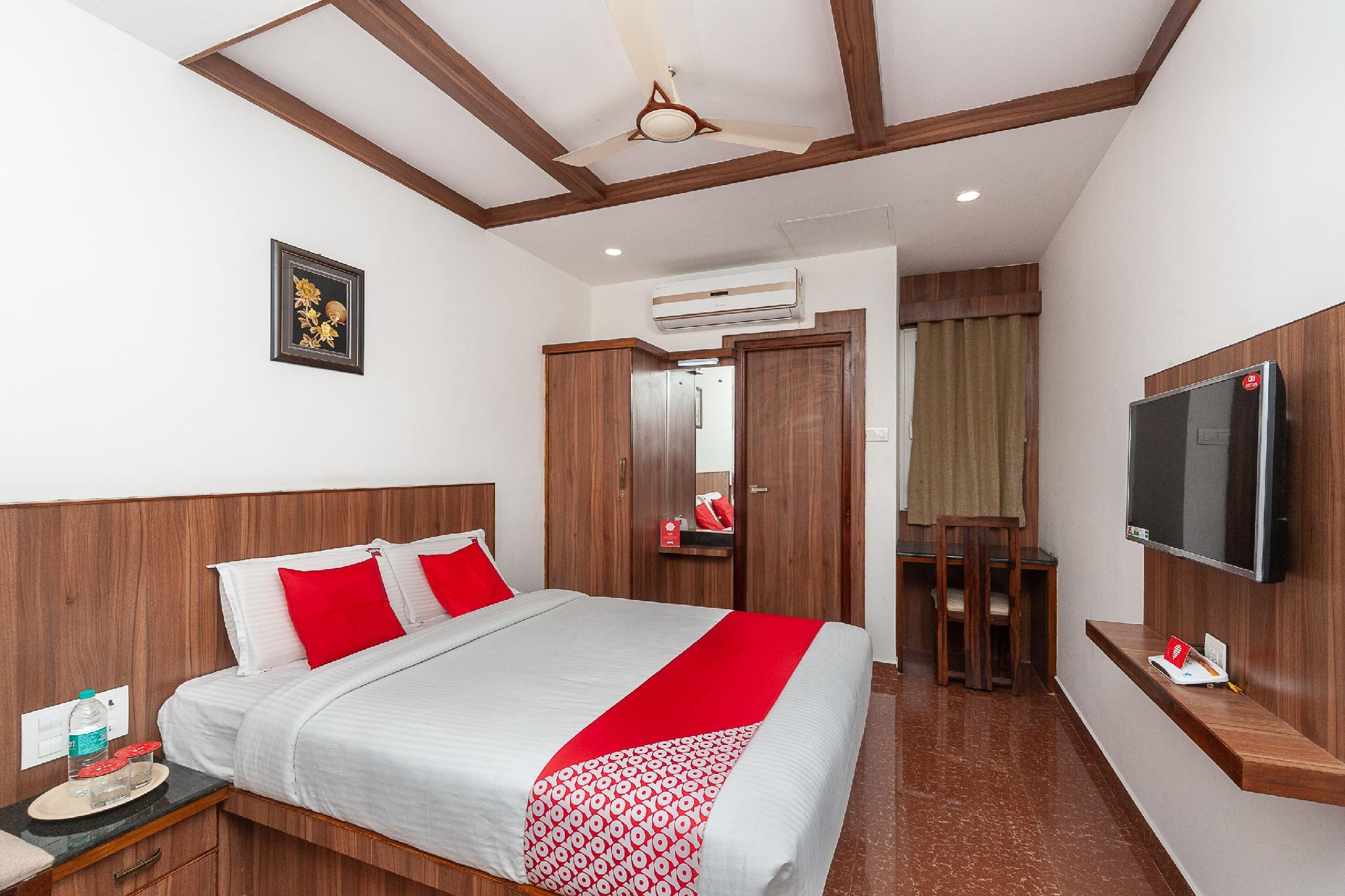 OYO 29859 Rds Guest House, Vellore