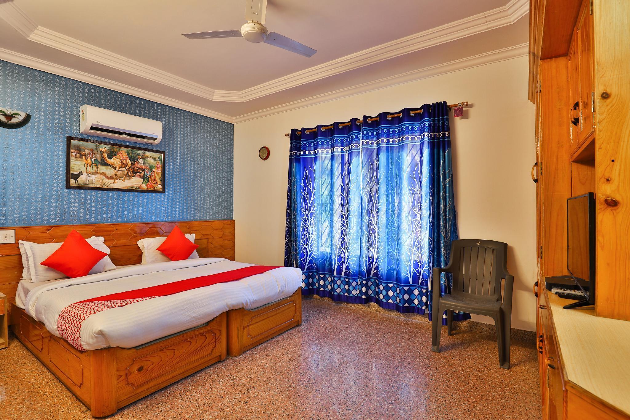 OYO 28471 Resort Farm Vila, Kachchh