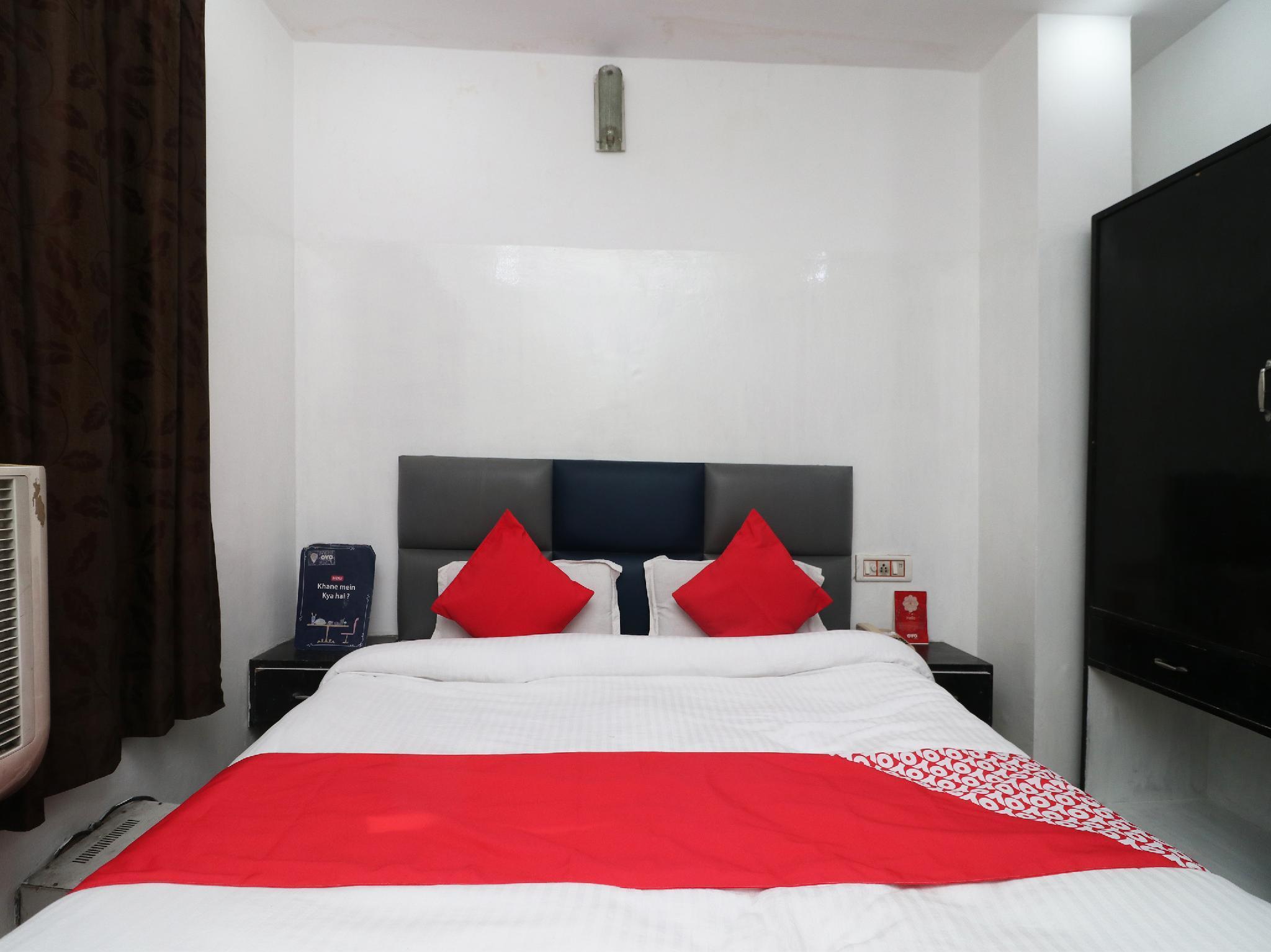 OYO 29187 Hotel Shree Banke Bihari Ji Guest House, Firozabad