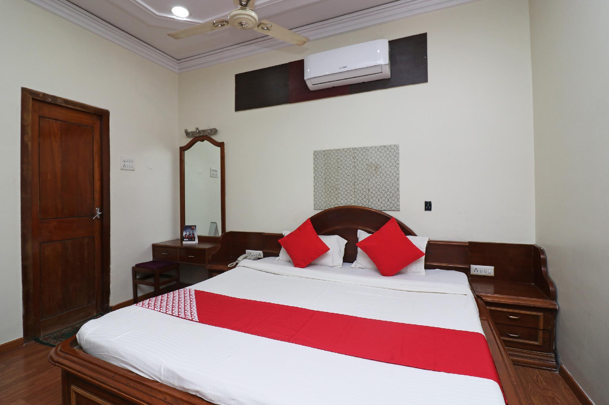 OYO 30090 Hotel New Grand, Deoghar