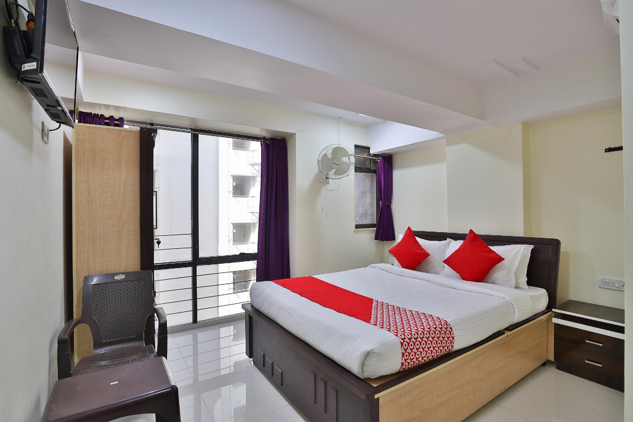 OYO 30253 Hotel Vishwa, Gandhinagar