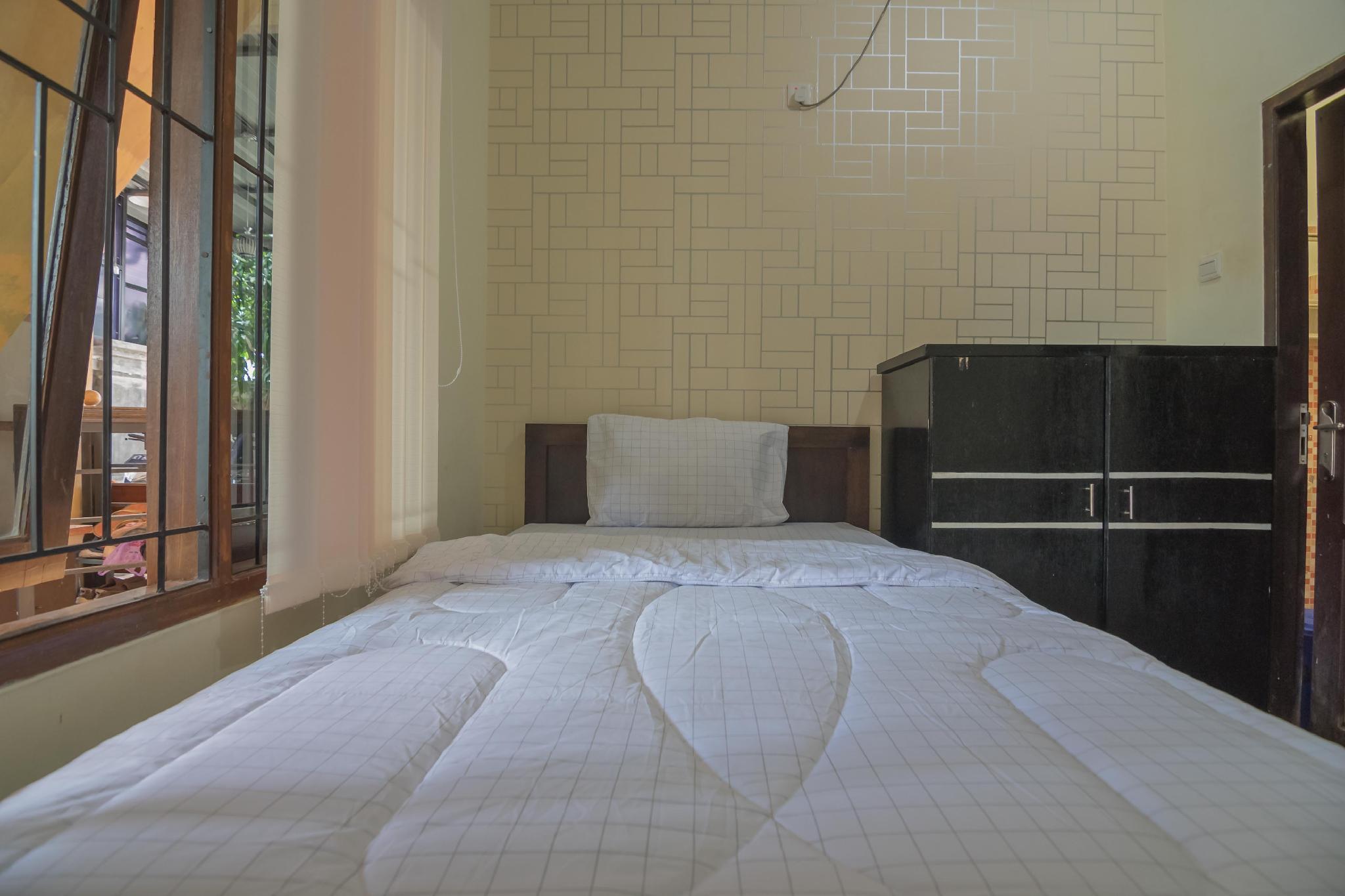 Guesthouse Syariah Sepinggan Baru, Balikpapan