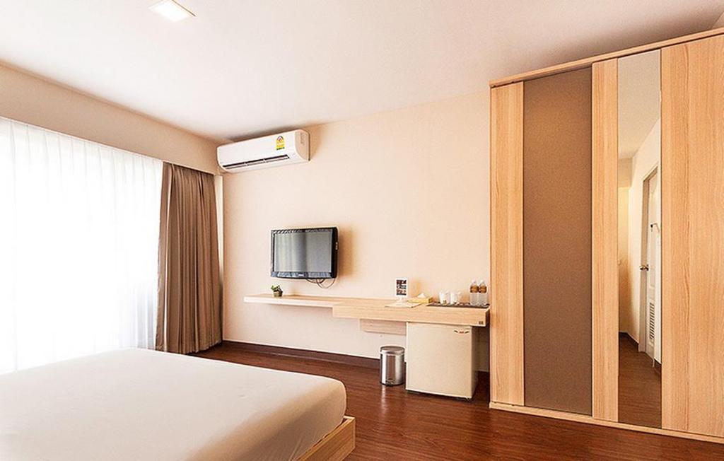 サムラン プレイス ホテル18