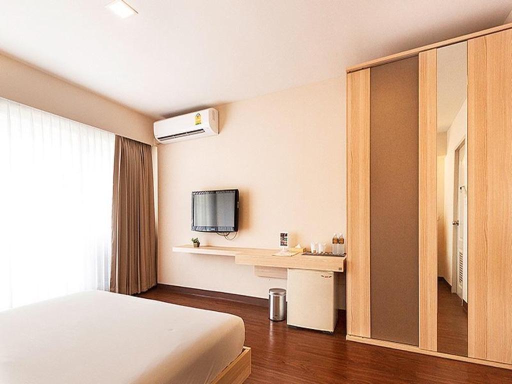 サムラン プレイス ホテル17