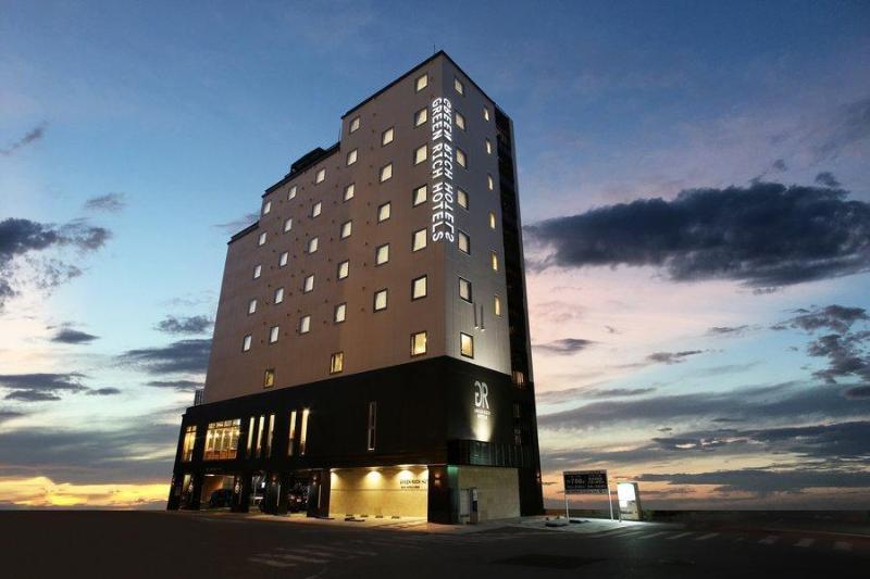 那霸格林裡奇飯店