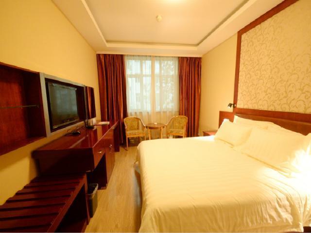 Jinjiang Inn Style Turpan Qingnian Road, Turfan