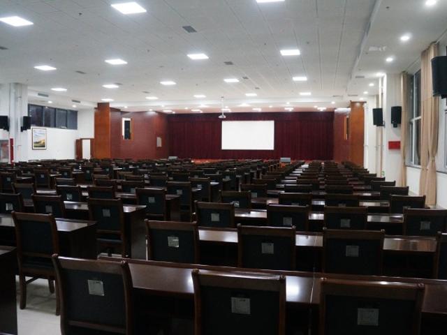 Jinjiang Inn Select Dongying Kenli Petrochemical Tower, Dongying