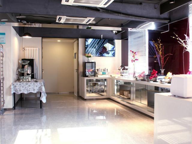 Jinjiang Inn Select Beijing Miyun Development Zone, Beijing