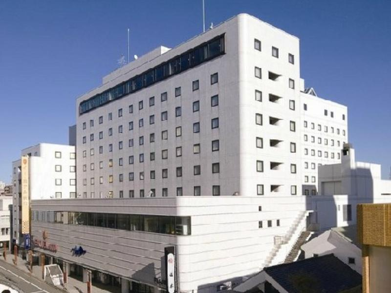 E Hotel Akita, Akita