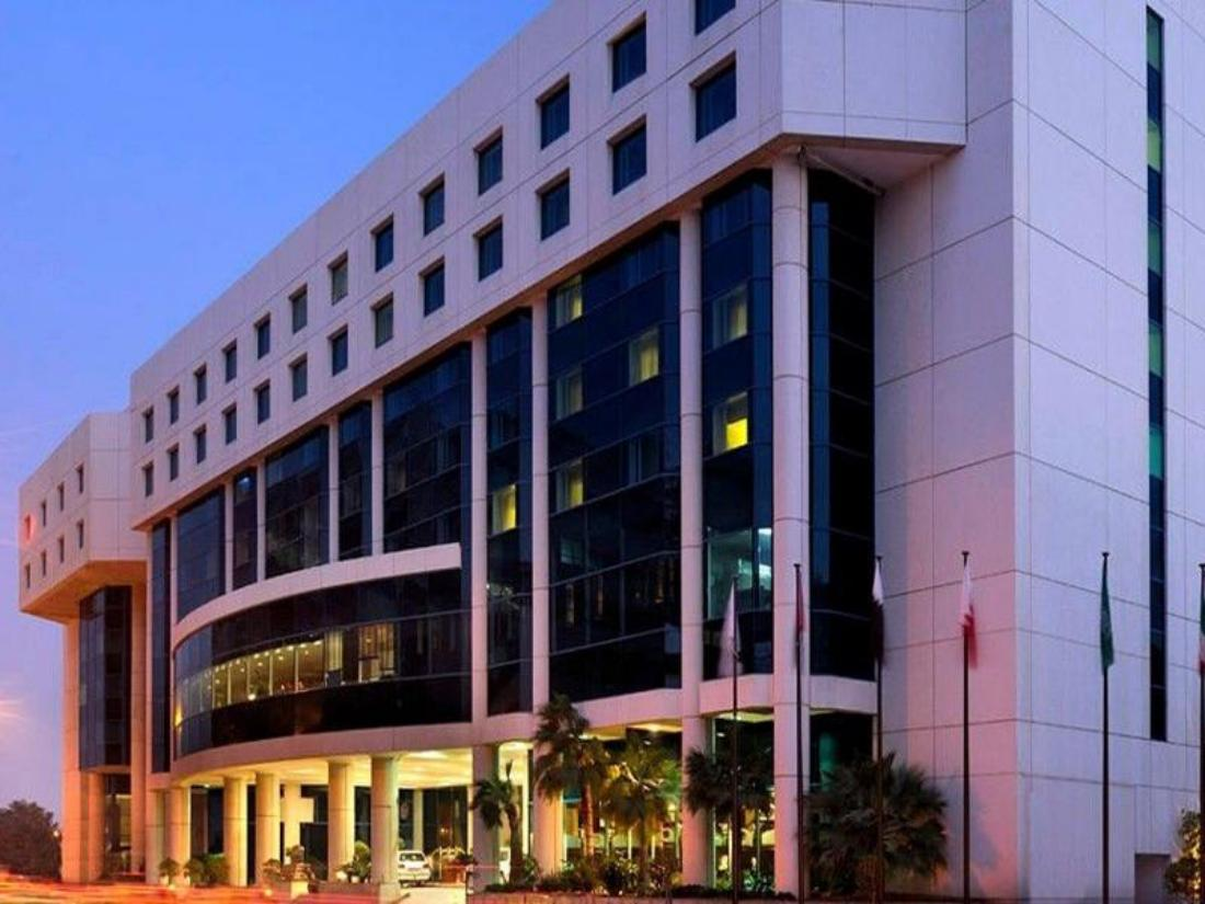 Best Price On Jw Marriott Hotel Dubai In Dubai Reviews