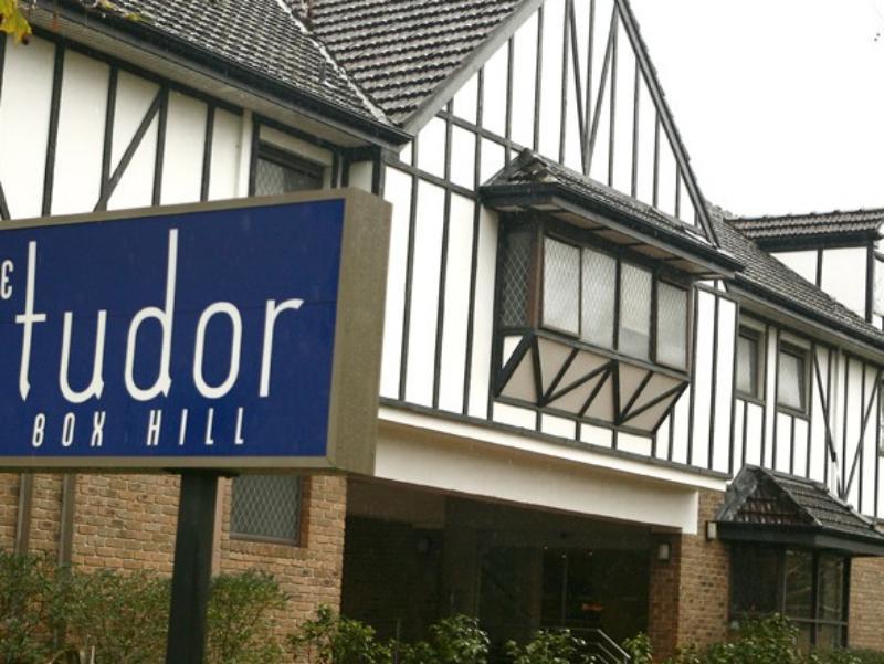 Best Western The Tudor Box Hill, Whitehorse - Box Hill
