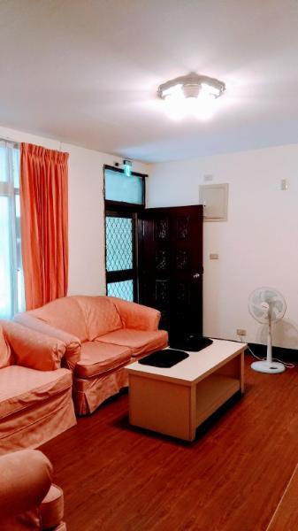 北投區的1臥室公寓 - 20平方公尺/2間專用衛浴