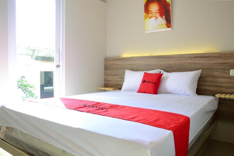 紅多茲飯店 - 曼加杜阿廣場