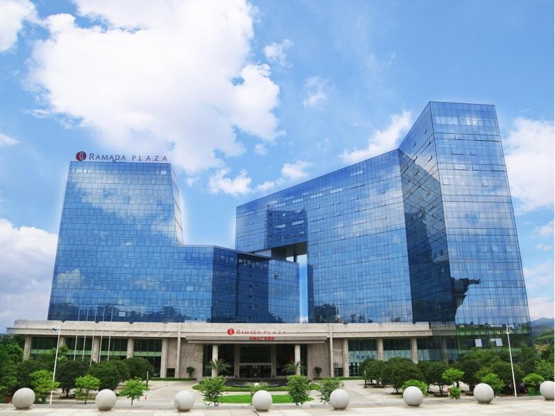 Ramada Plaza Liuzhou Liudong Hotel, Liuzhou