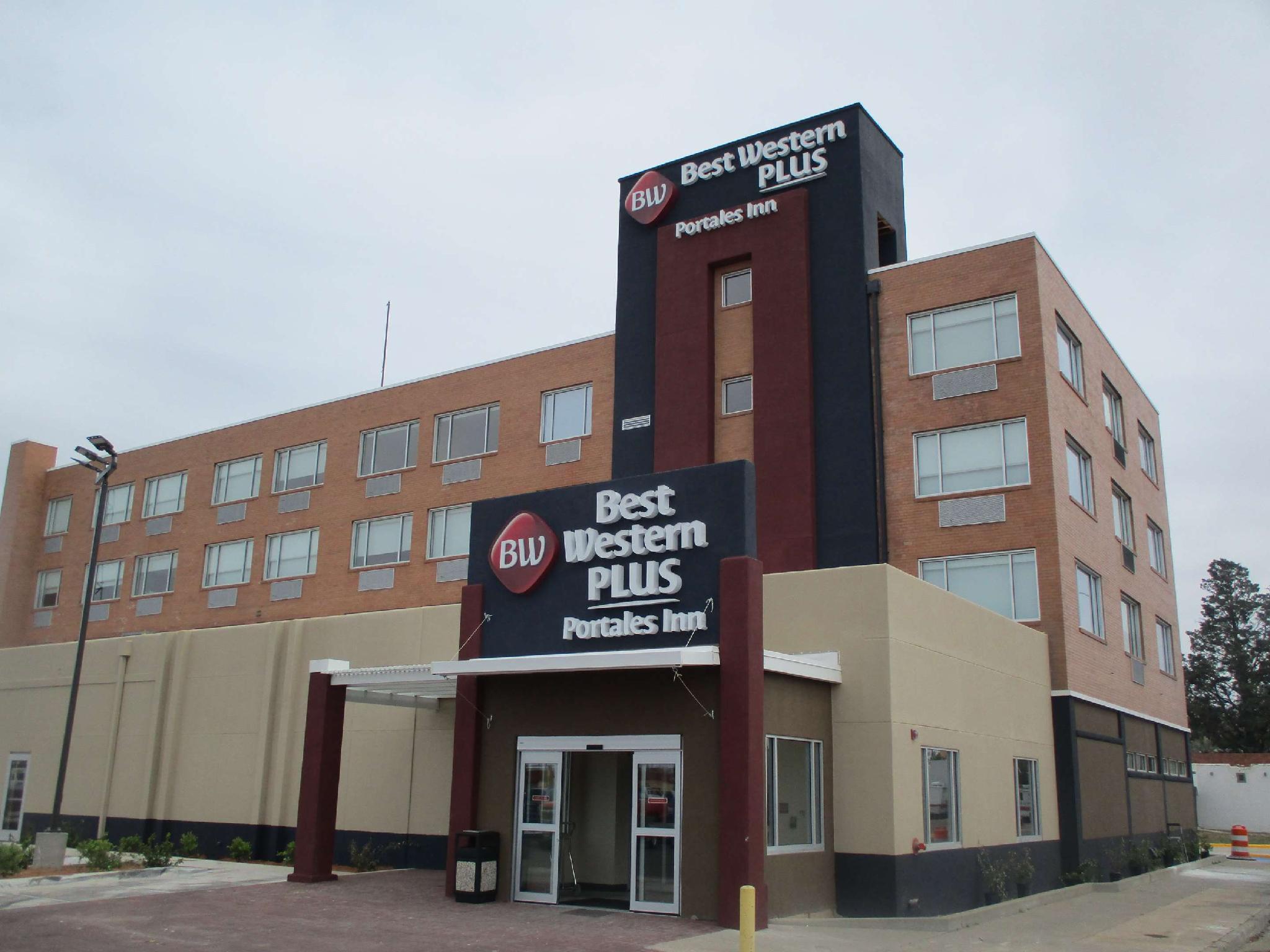 Best Western Plus Portales Inn, Roosevelt