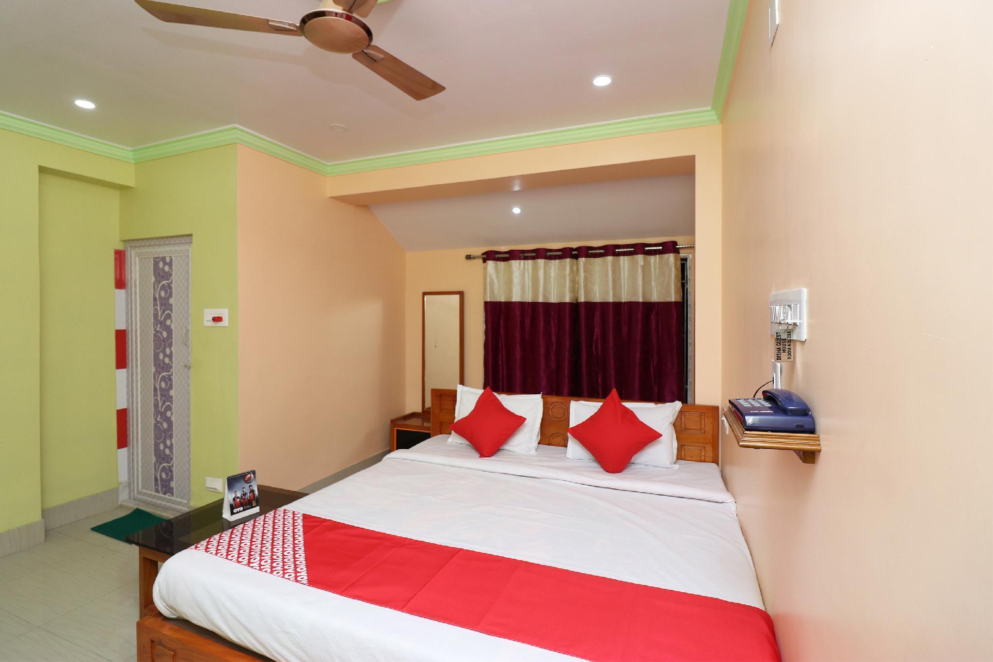 OYO 33455 Hotel Shivam, Murshidabad