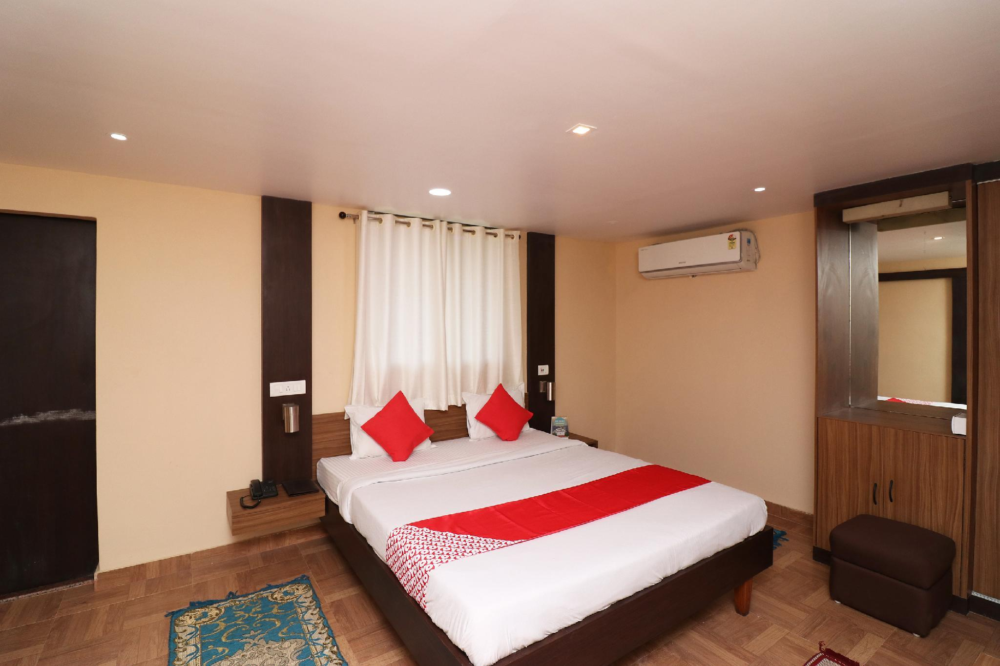 OYO 30717 Hotel Shiv Shrishti Palace, Deoghar