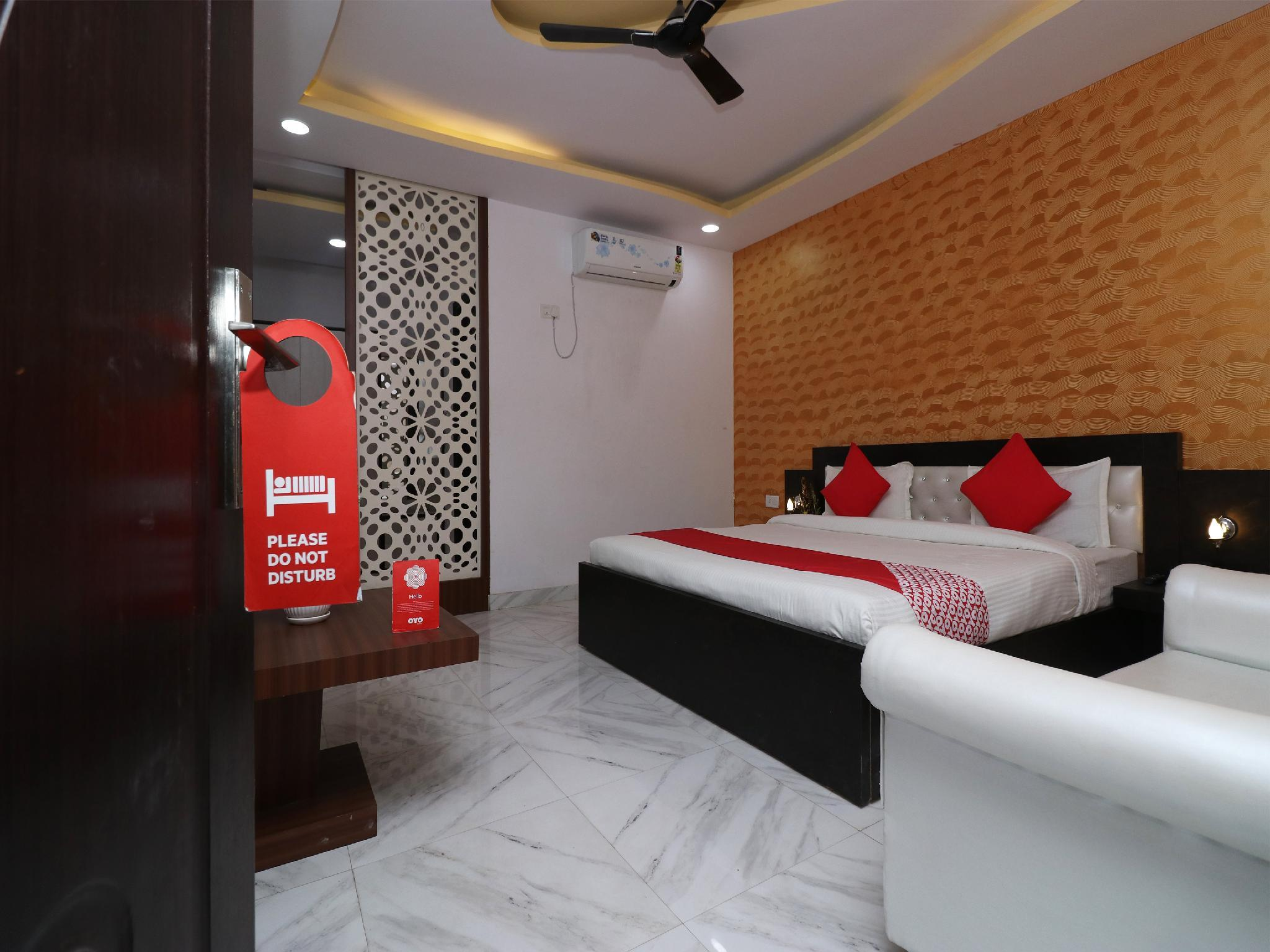 OYO 35396 Hotel Mj Palace, Barabanki