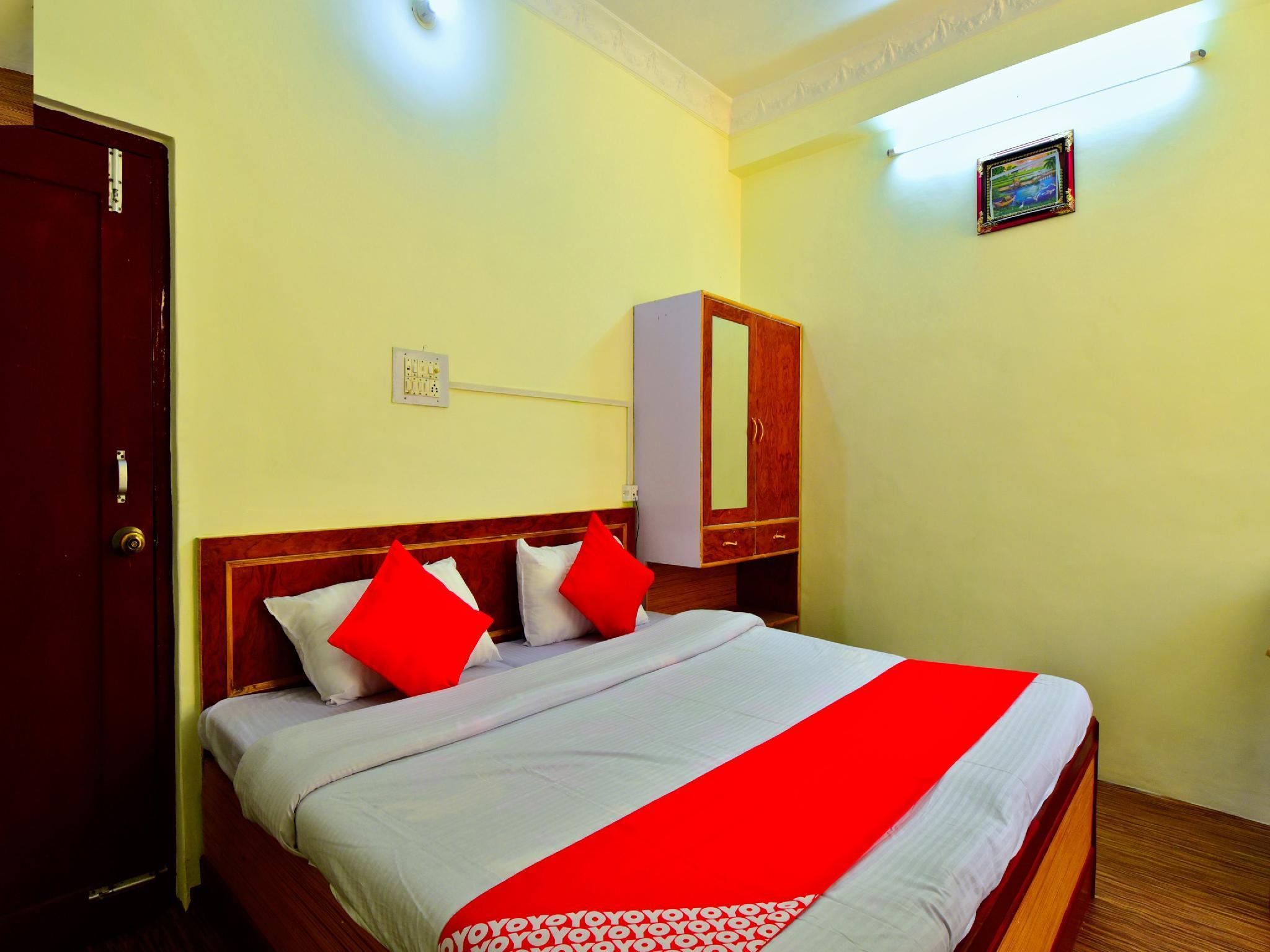 OYO 35386 Hotel Sangam And Restaurant, Mandi