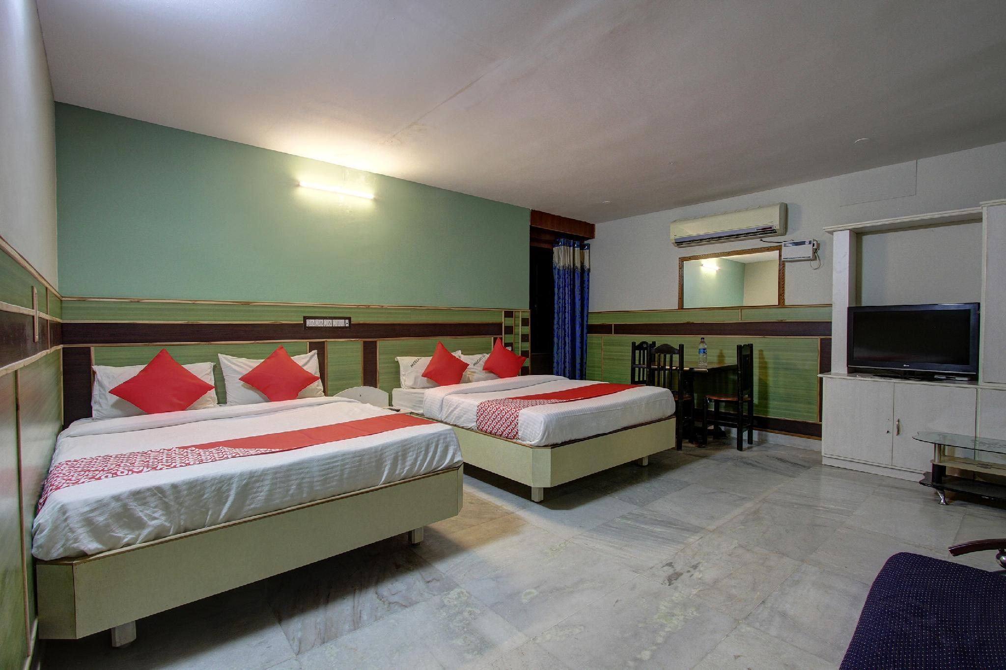 OYO 35504 Royal Park Hotal, Thanjavur