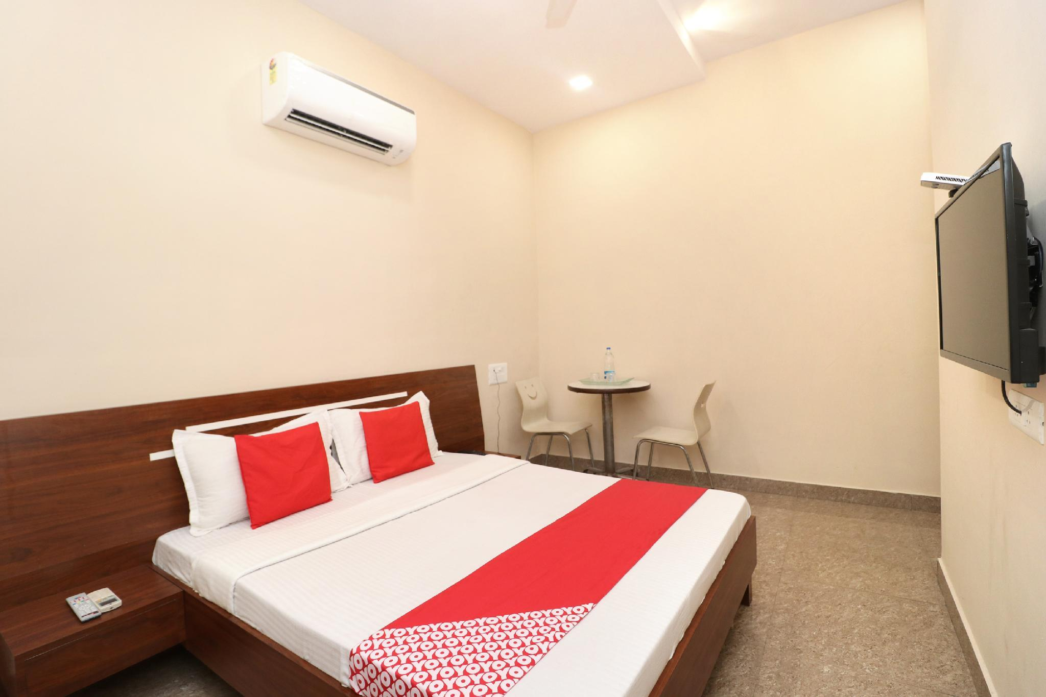 SPOT ON 29801 Hotel Raghav, Bathinda