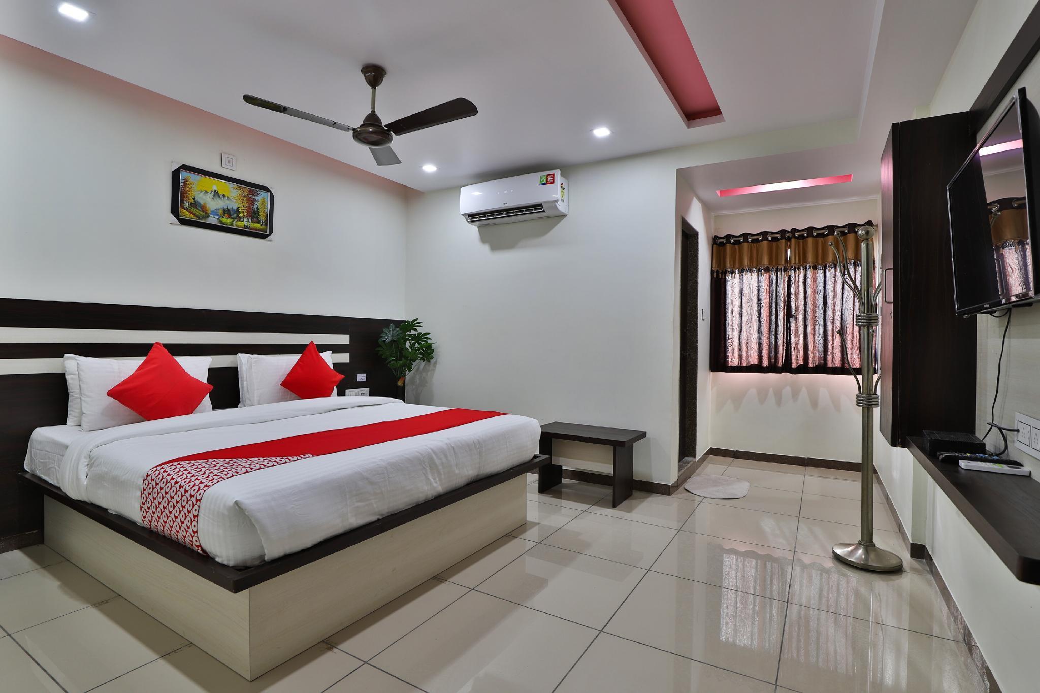 OYO 36118 Hotel Nandini, Bhavnagar
