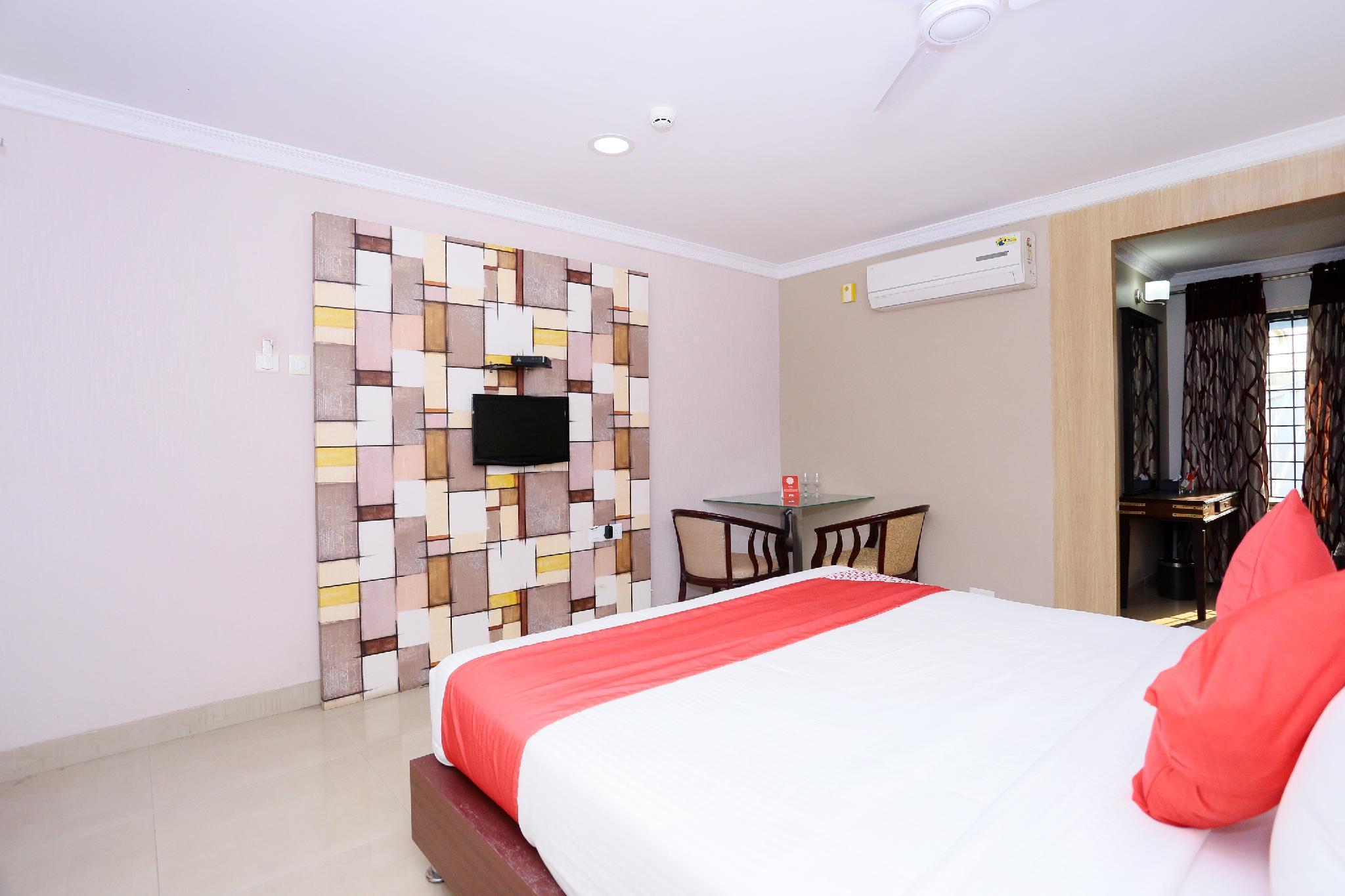 OYO 35453 Symphony Hotel & Resorts, Thrissur