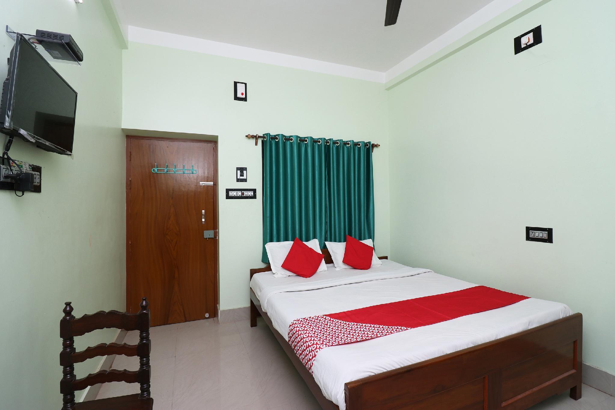 OYO 33444 Hotel Rudra, Murshidabad
