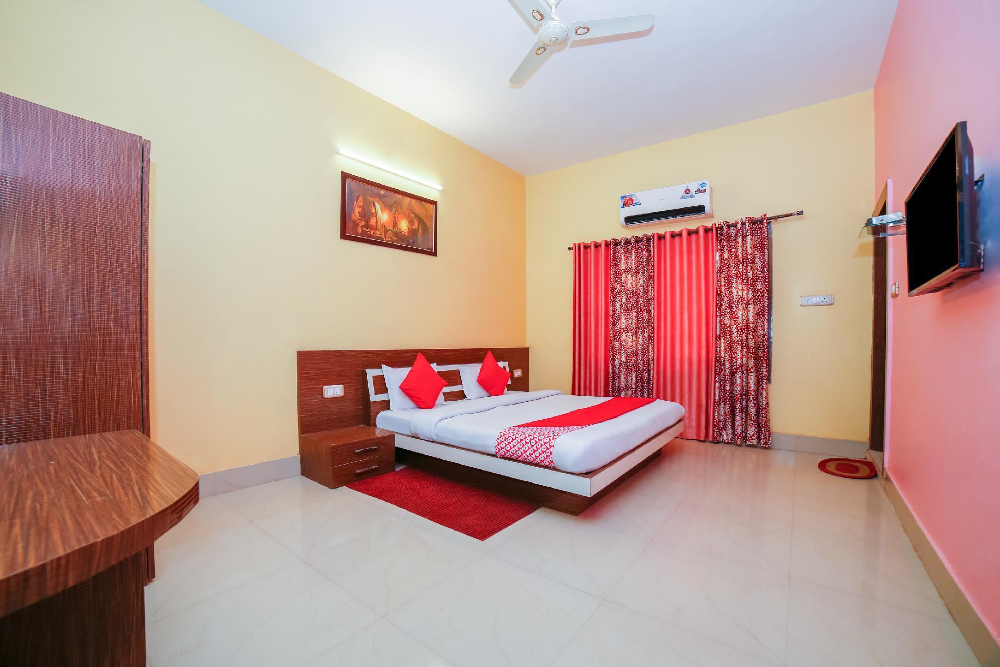 OYO 3122 Nilayam Heritage, Tikamgarh