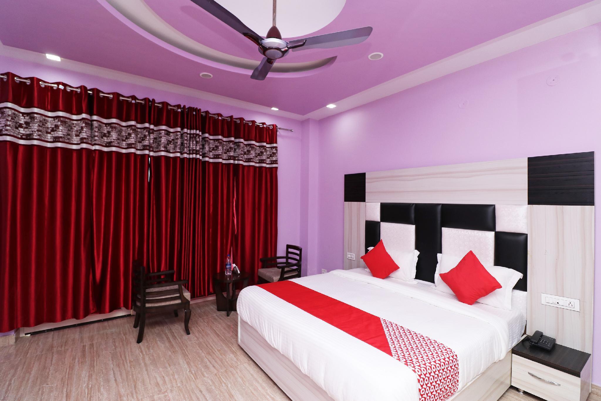 OYO 36065 City Tower Hotel, Murshidabad