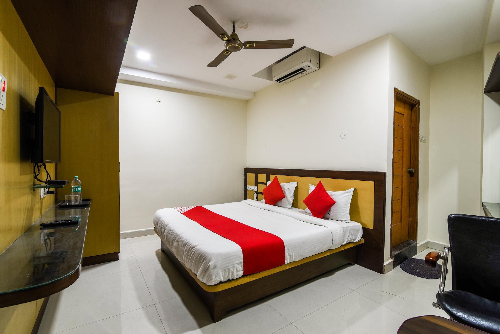 OYO 35561 Hotel Amar Inn, Anantapur