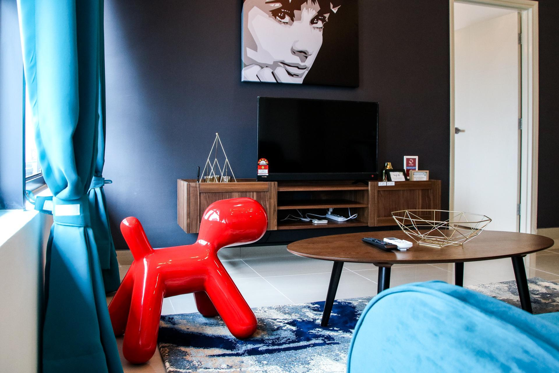 Victoria Home Arte Plus, Kuala Lumpur