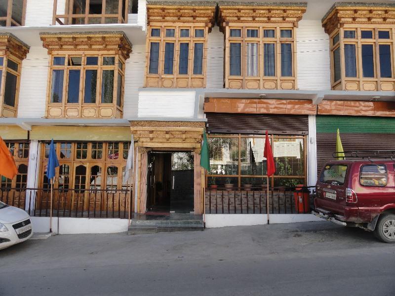 Hotel Shanti Palace, Leh (Ladakh)