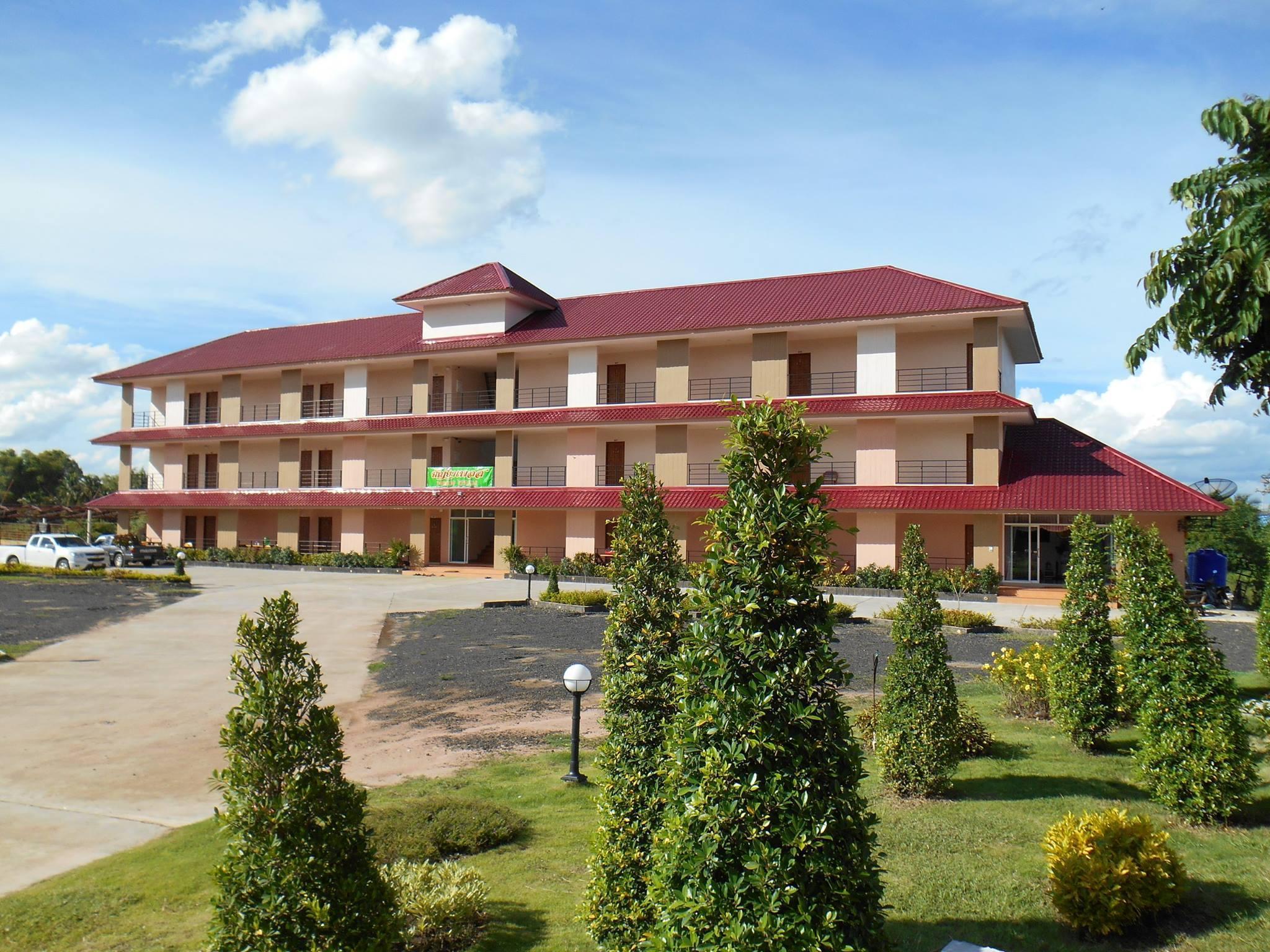 Bumnsaya Place, Nang Rong