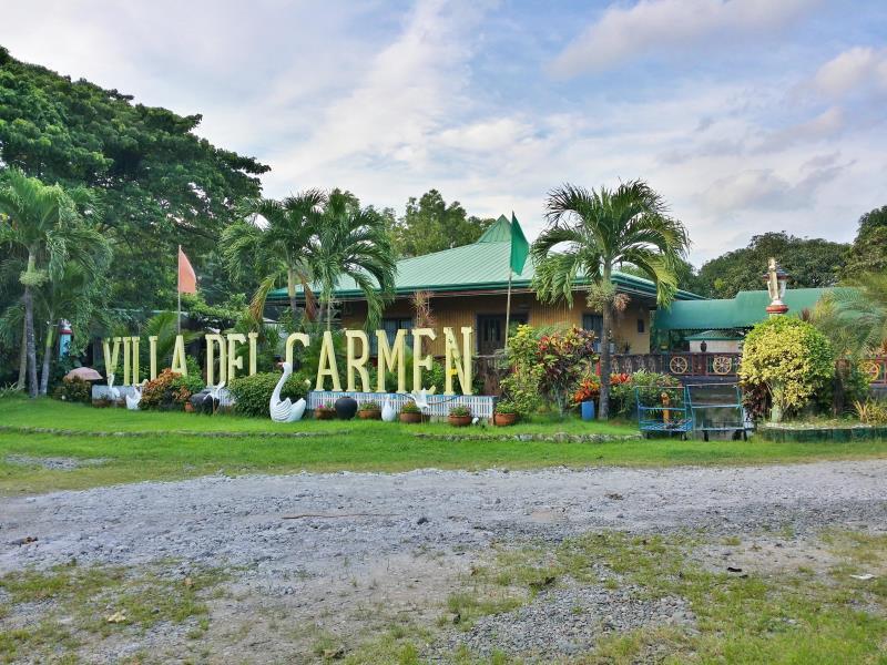Villa Del Carmen Resort And Restaurant, Bulacan