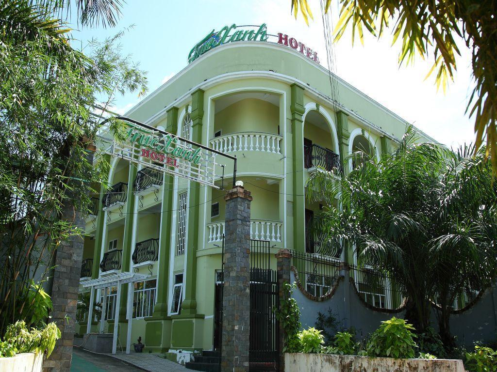 Truc Xanh Hotel, Thủ Dầu Một