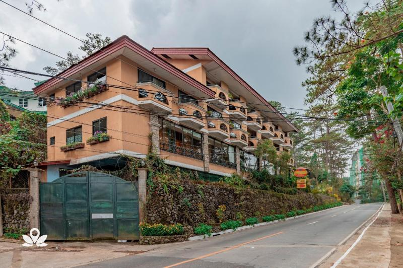 South Drive Baguio Manor