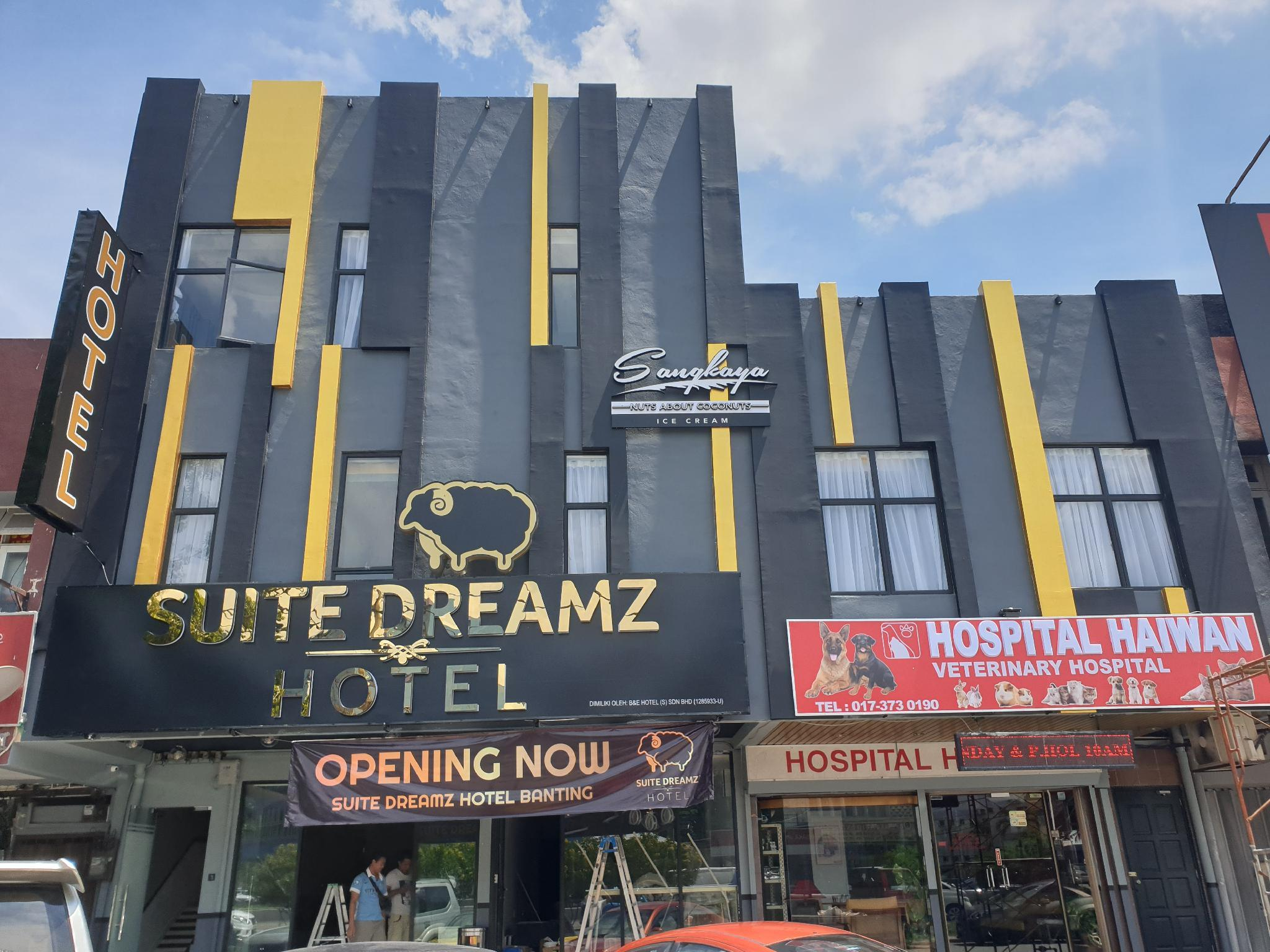 Suite Dreamz Hotel Banting, Kuala Langat