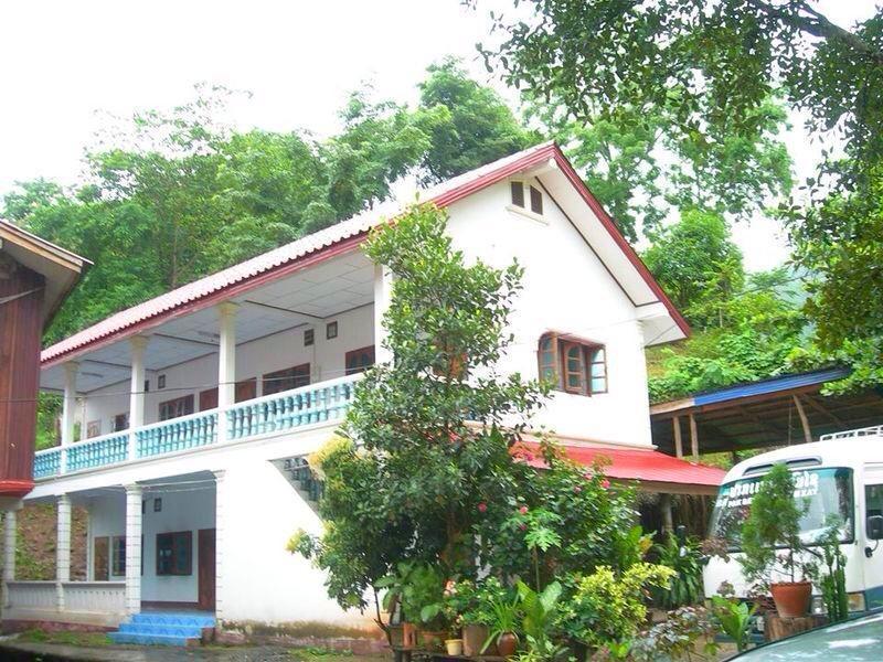 Bounmy Guesthouse, Pakbeng