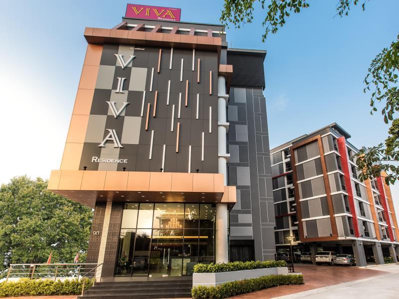 Viva Residence, Khan Na Yao