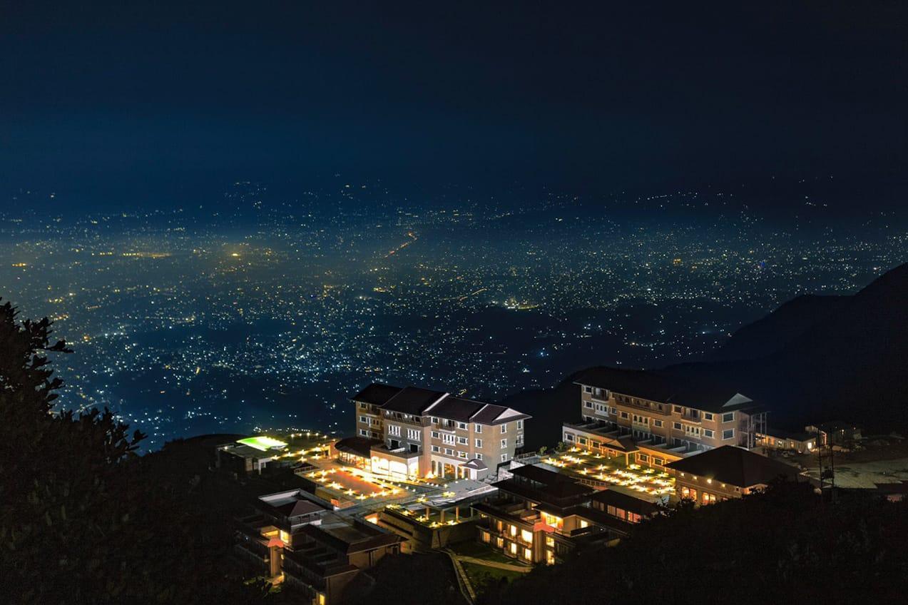 Chandragiri Hills Resort, Narayani