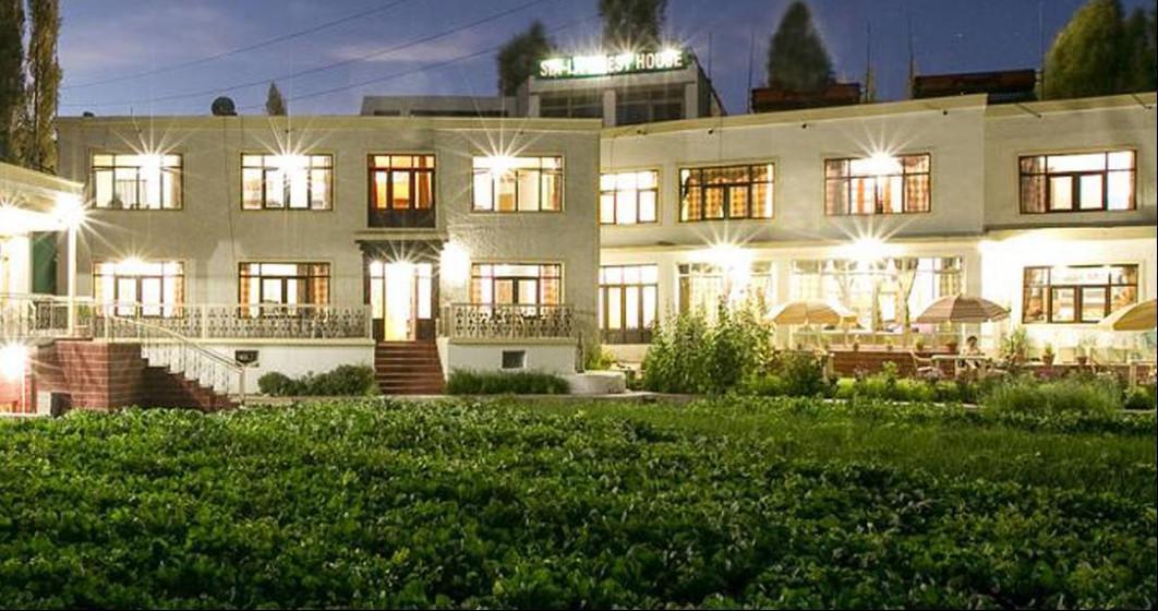 Sia La Guest House, Leh (Ladakh)