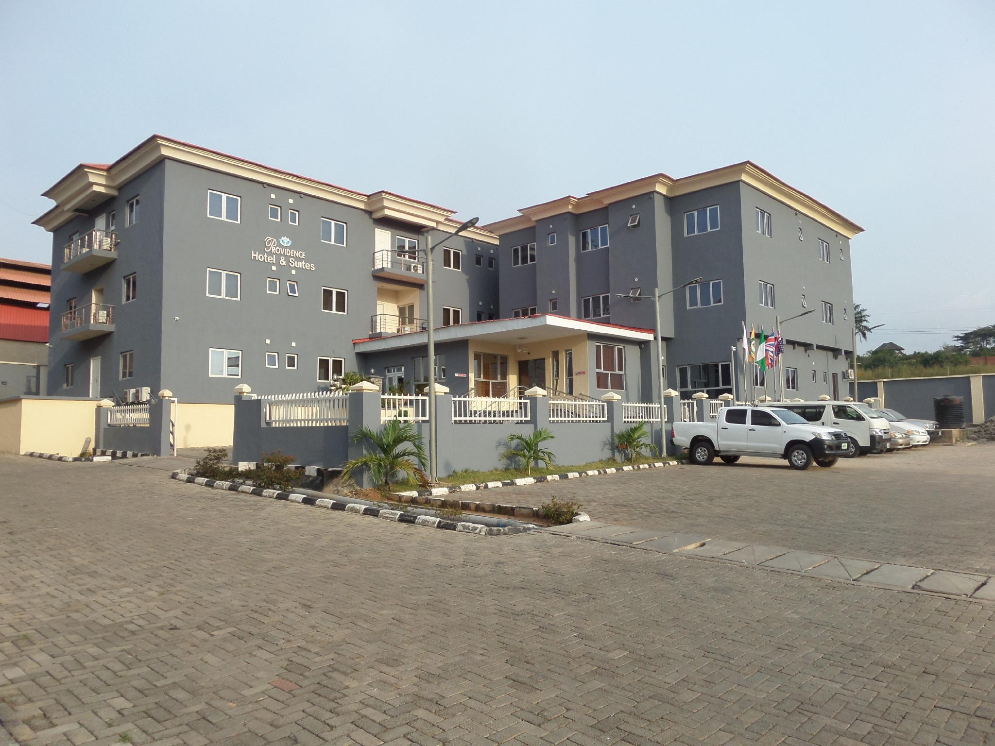 Providence Hotel and Suites, Obafemi-Owode
