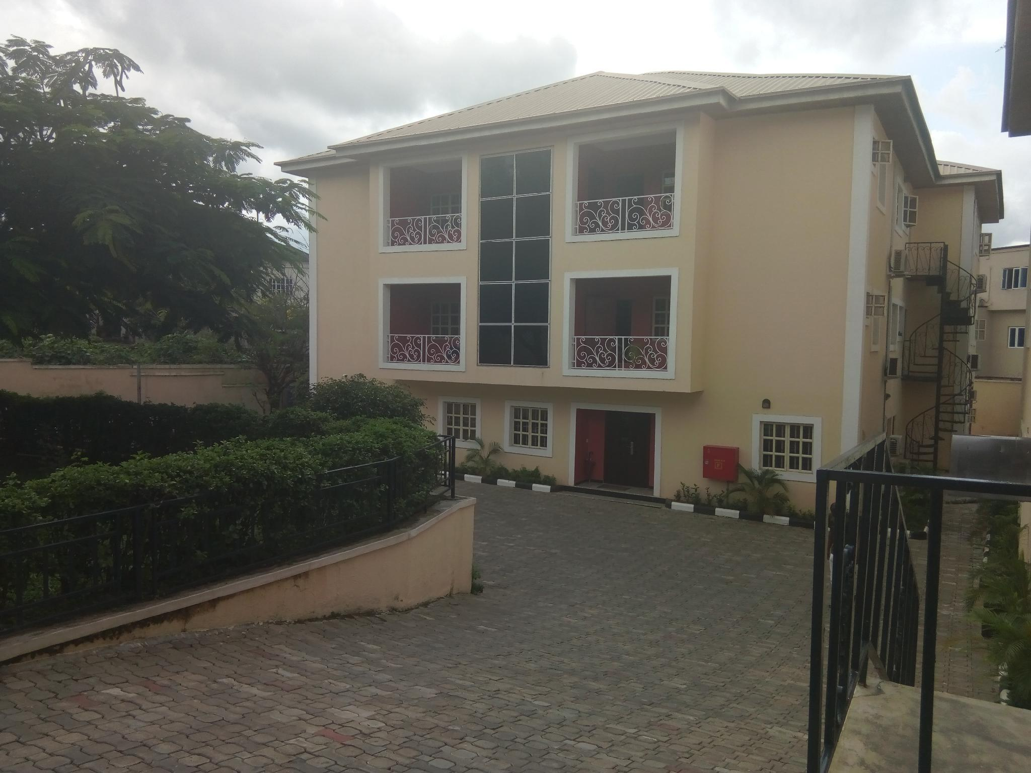 Dwell Apartments, Bwari